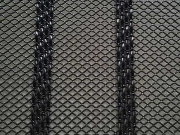 Woven Wire Screen,Anticlogging Mesh,Polyurethane Screen,Wedge Wire ...
