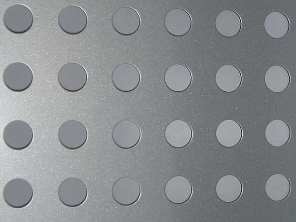 High Quality Perforated Metal