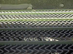 ​Self Cleaning Wire Mesh Screen