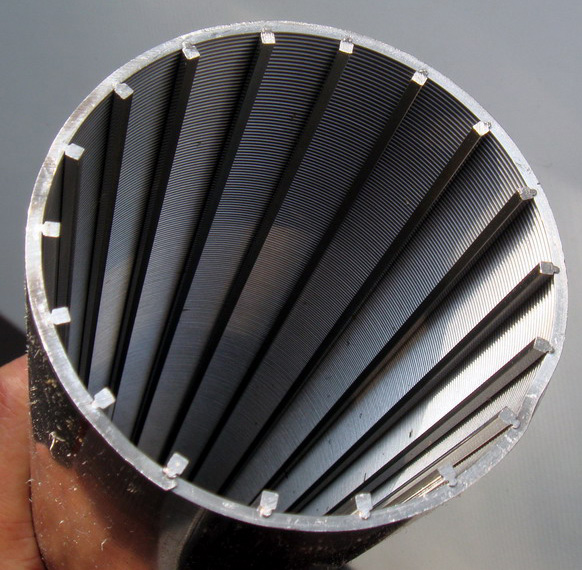 Good Quality Wedge Wire Screen